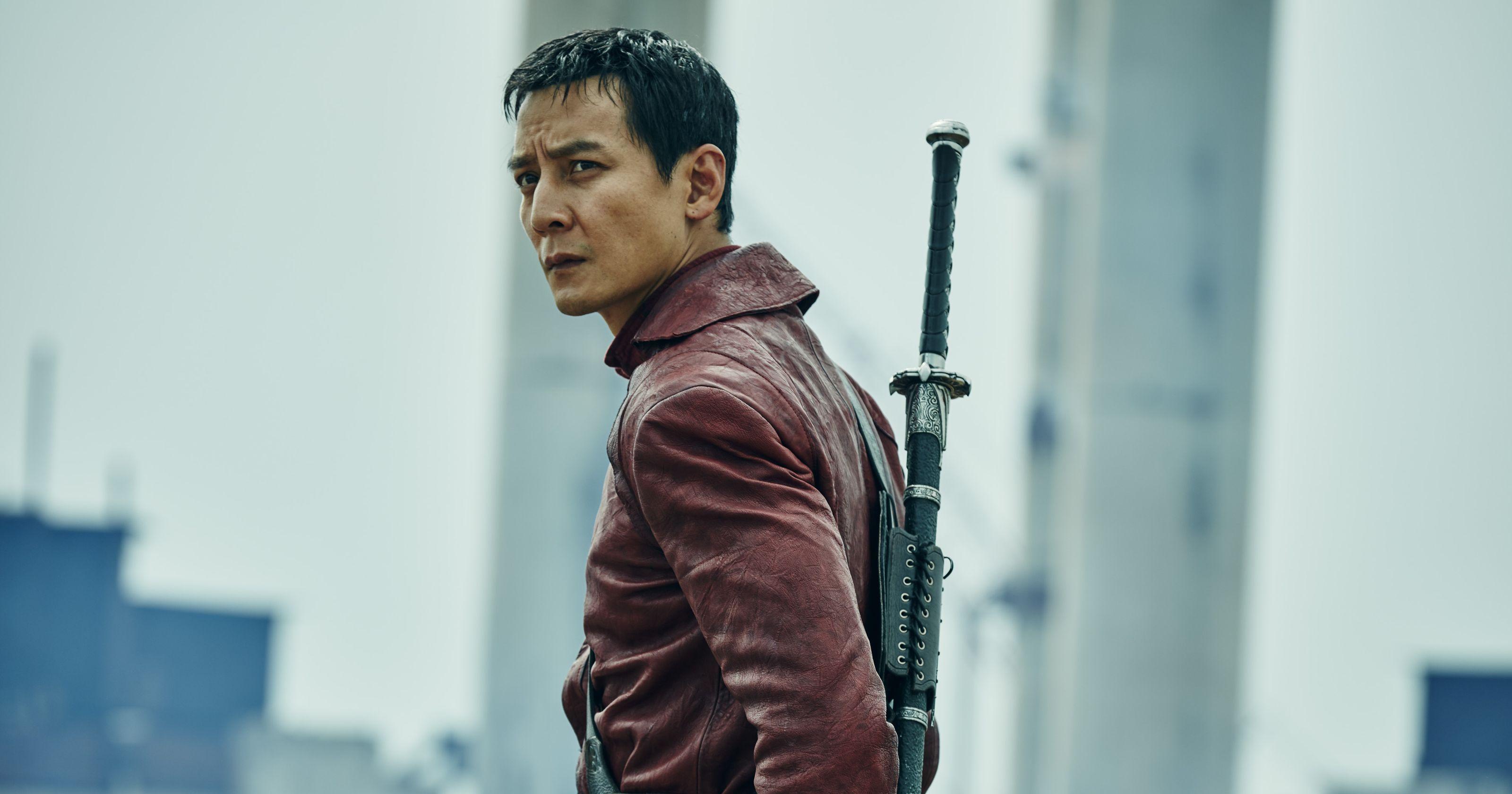 漫威首部華人英雄電影終於來啦!和黑寡婦一樣是少數沒有超能力的超強復仇者!
