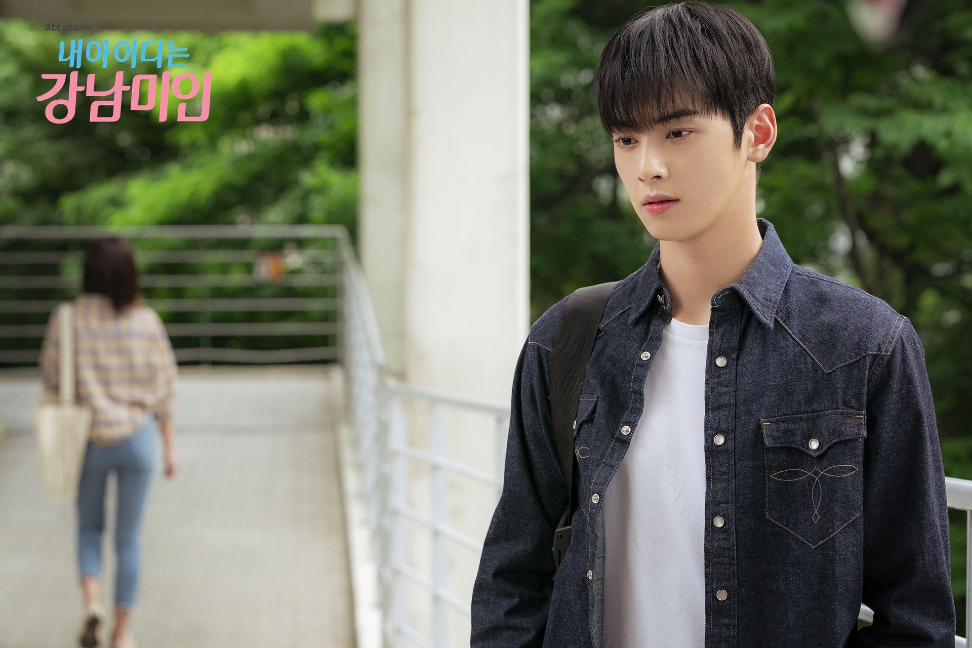「韓國電視劇大賞」的大贏家:《金秘書為何那樣》黃燦盛、《我的ID是江南美人》車銀優!