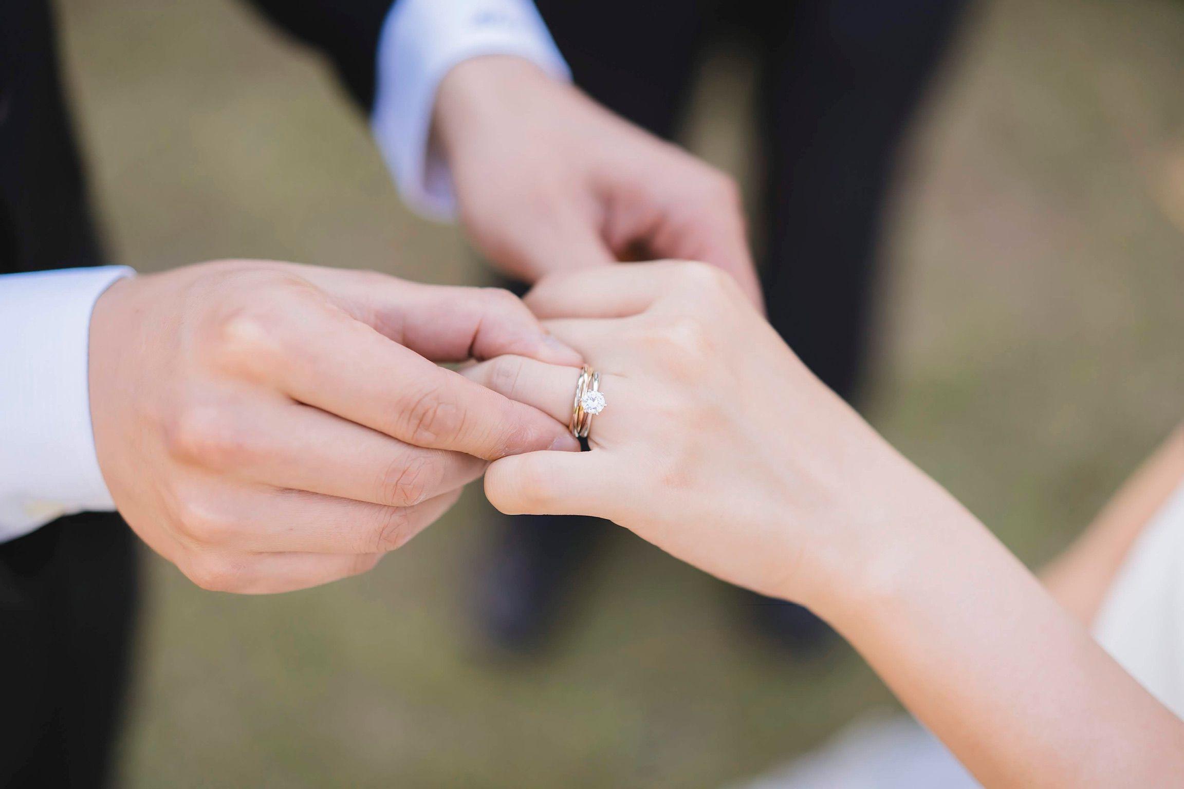 【我要結婚了!】
