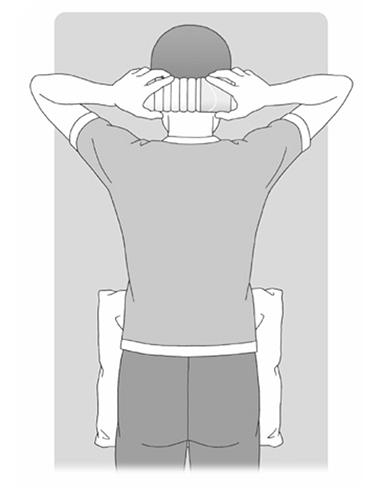 肌力訓練,豎脊肌