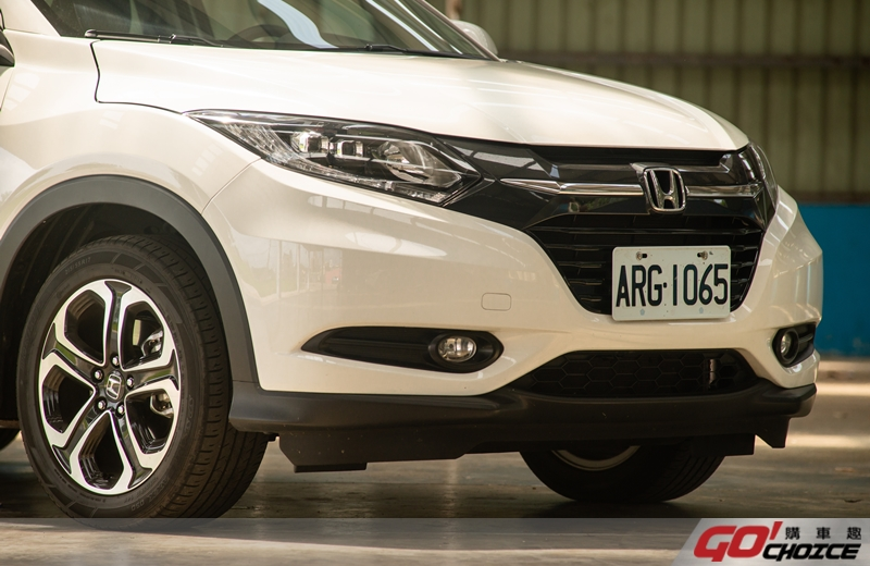 Honda HRV-07