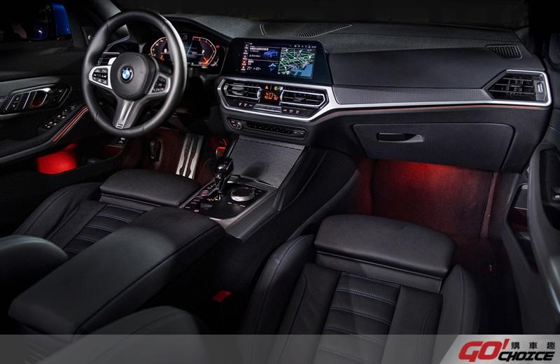 BMW 3-4