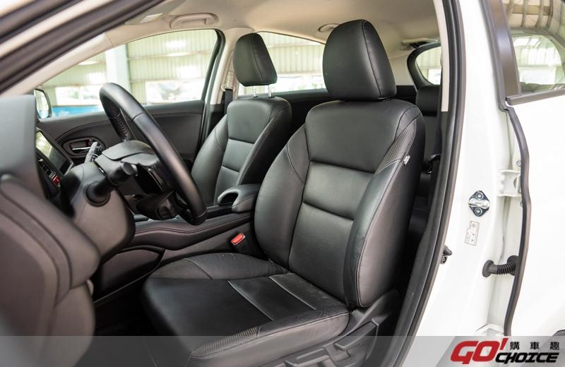 Honda HRV-10