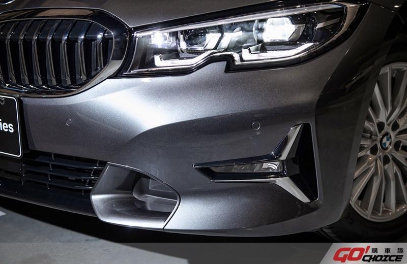 BMW 3-8