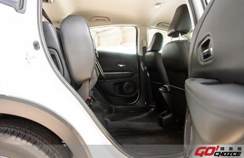 Honda HRV-13