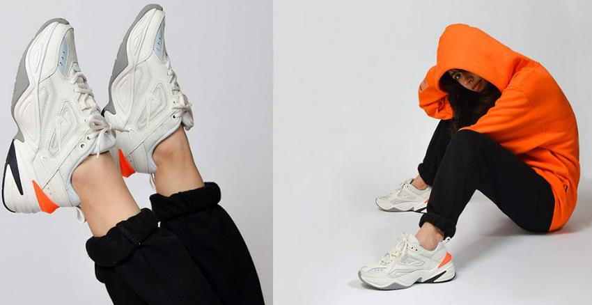 Nike联名鞋|美周报