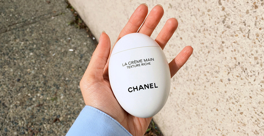 chanel|美周報