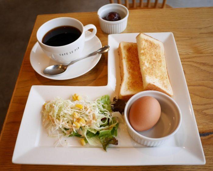 CAFELEPIN食物