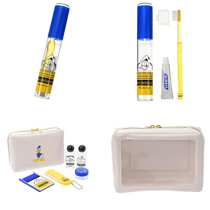 旅行用牙刷組 / 旅行組合包