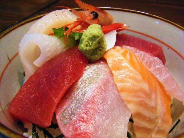 仙台天海norobata食物