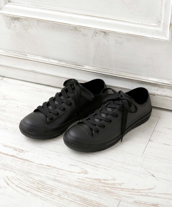 運動鞋造型雨鞋