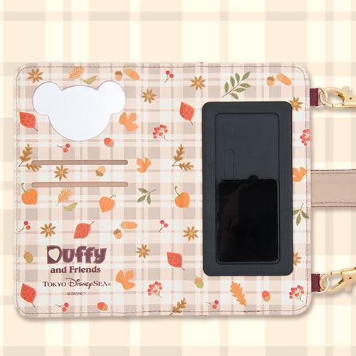 Duffy秋日手機殼