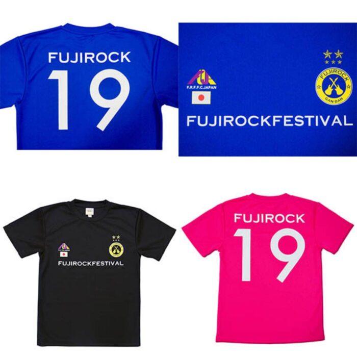FUJI ROCK2019