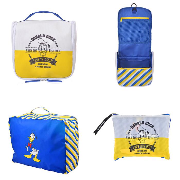 盥洗用品收納包 / 衣物分類袋