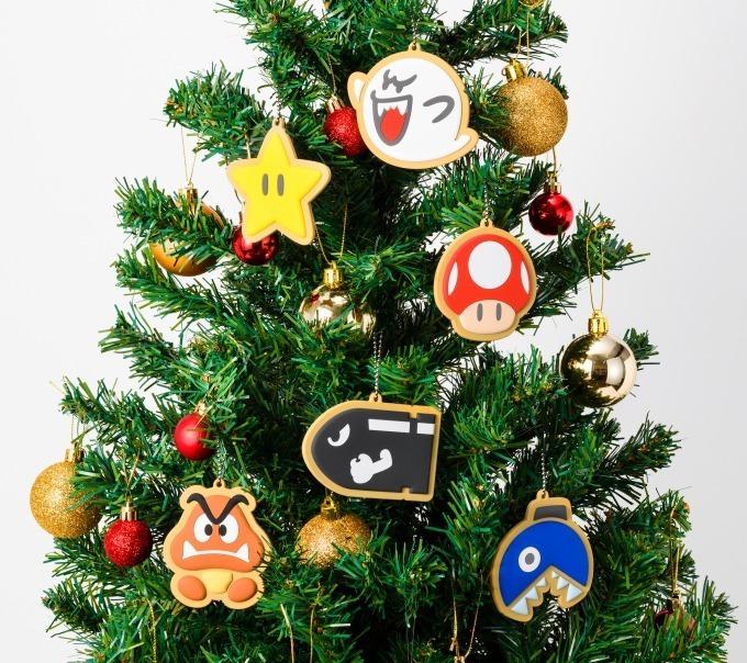 橡膠吊飾組裝飾聖誕樹