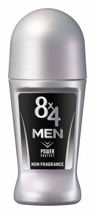 8x4男用滾珠式止汗劑 deodorant