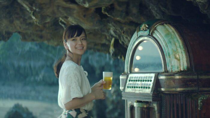 淡麗啤酒夏篇02