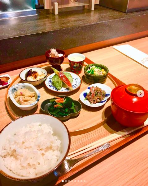 akomeya廚房餐點