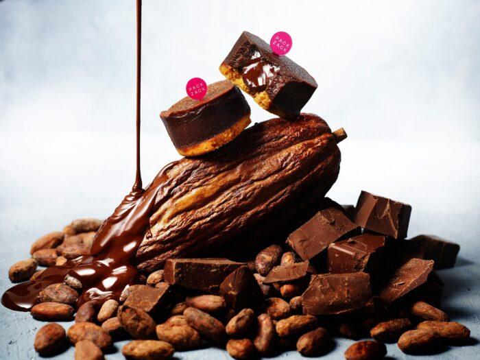 70%高純度巧克力