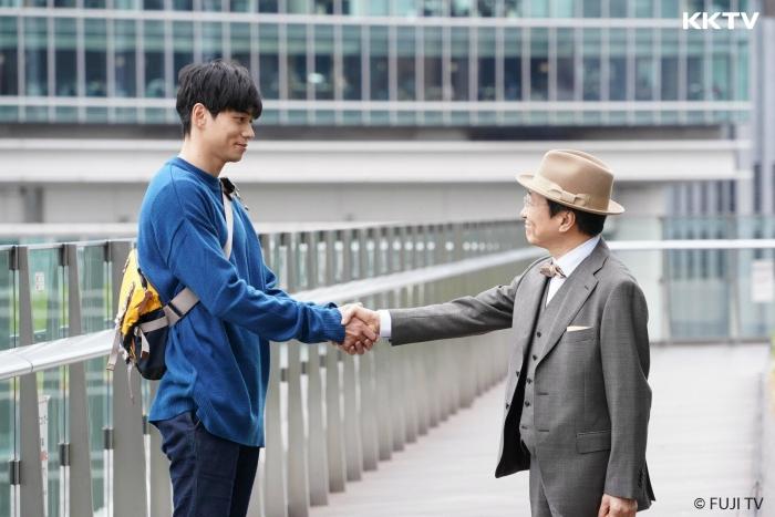 信用詐欺師JP 2019特別篇 運勢篇