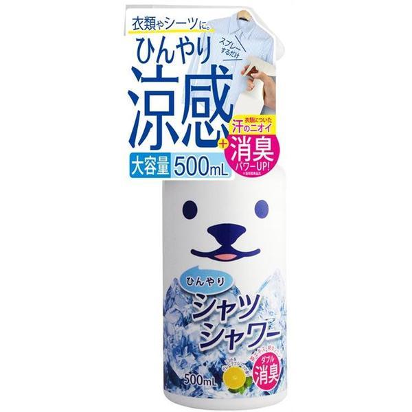 TOKIWA商會 涼感衣物噴霧果香