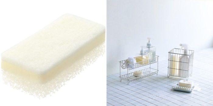 無印聚氨酯三層海綿