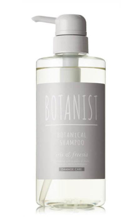 BONTANIST_DAMAGE_CARE_shampoo_洗髮精