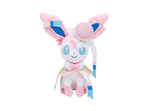 2018萬聖節pokemon-仙子伊布