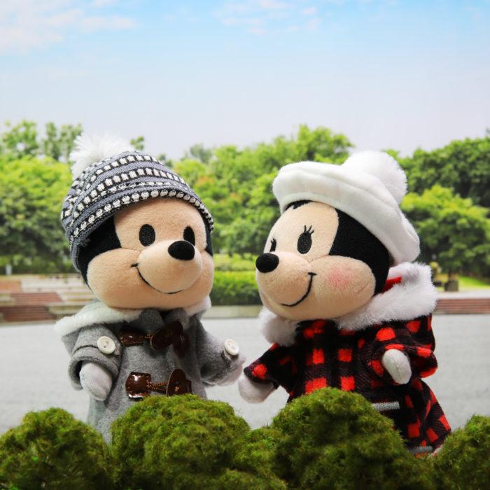 迪士尼商店_disney store_niuMOs