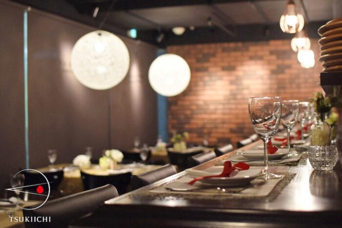 TSUKIICHI餐廳