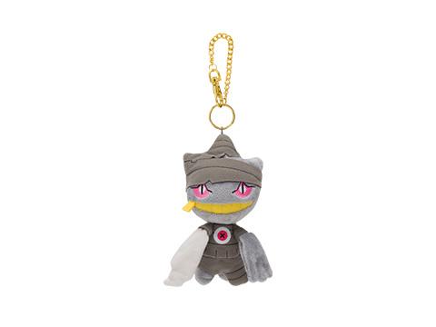 2018萬聖節pokemon-詛咒娃娃