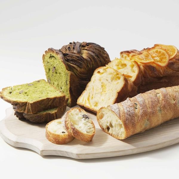 橫濱高島屋模範麵包展パイニイ PINY