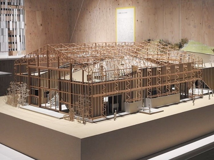 建築倉庫博物館