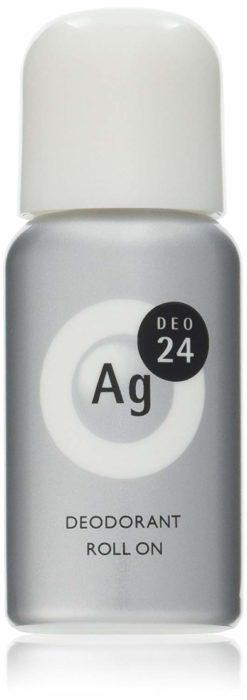 Ag DEO24 deodrant roll-on 止汗劑 滾珠式