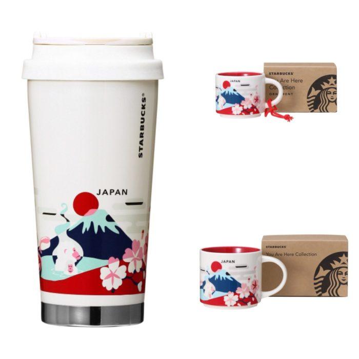 星巴克富士山杯