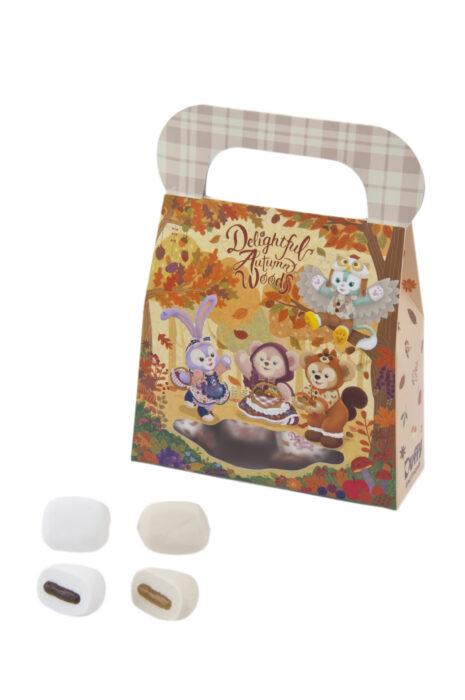 棉花糖禮盒