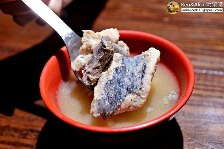 中山美食-丼賞和食燒物丼飯15