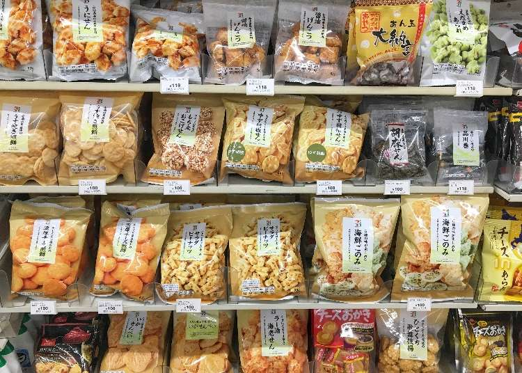 日本7-11每個都想帶一箱走的自有品牌零食!編輯部精選10款真心不騙!