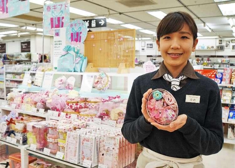 東急HANDS澀谷店美容諮詢師真心推薦!10款高品質×高機能×平價人氣美妝