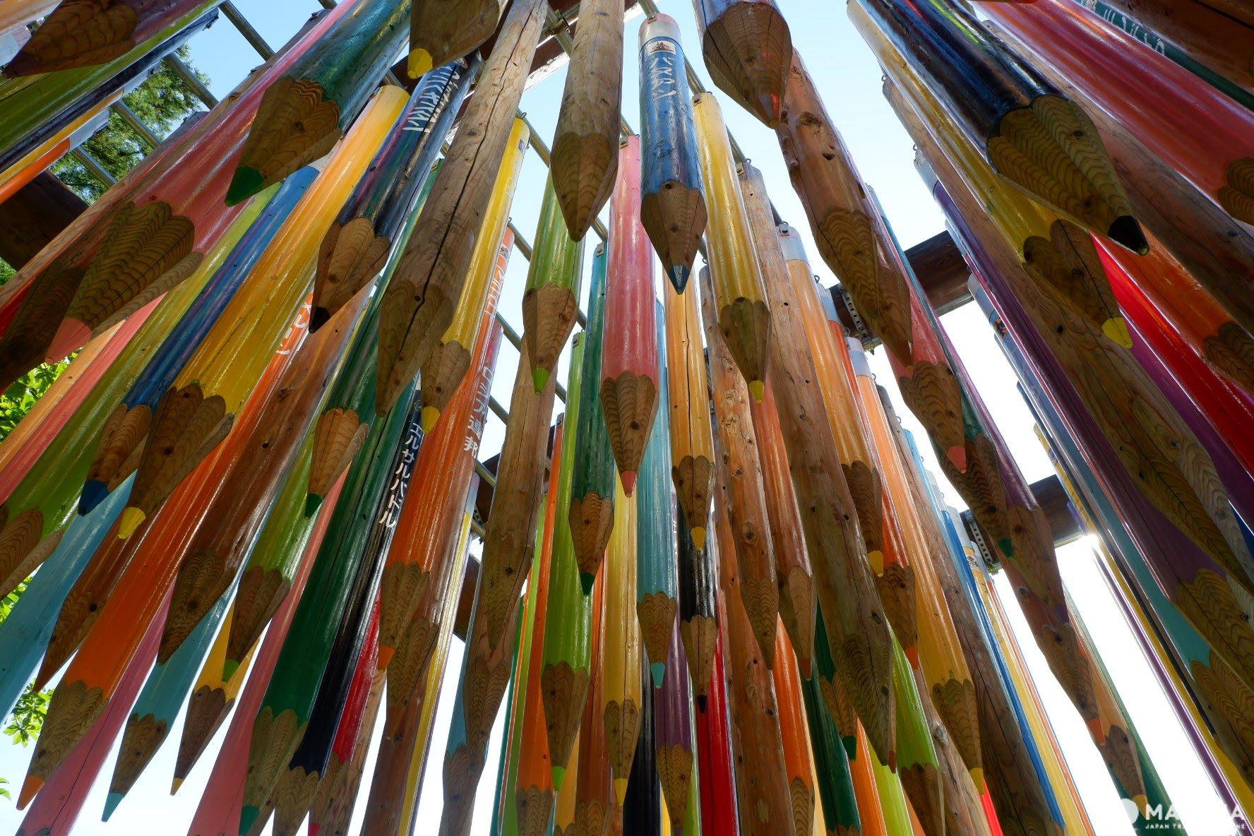【新潟】大地藝術祭ー告訴您非去不可的魅力,錯過又要再等三年!