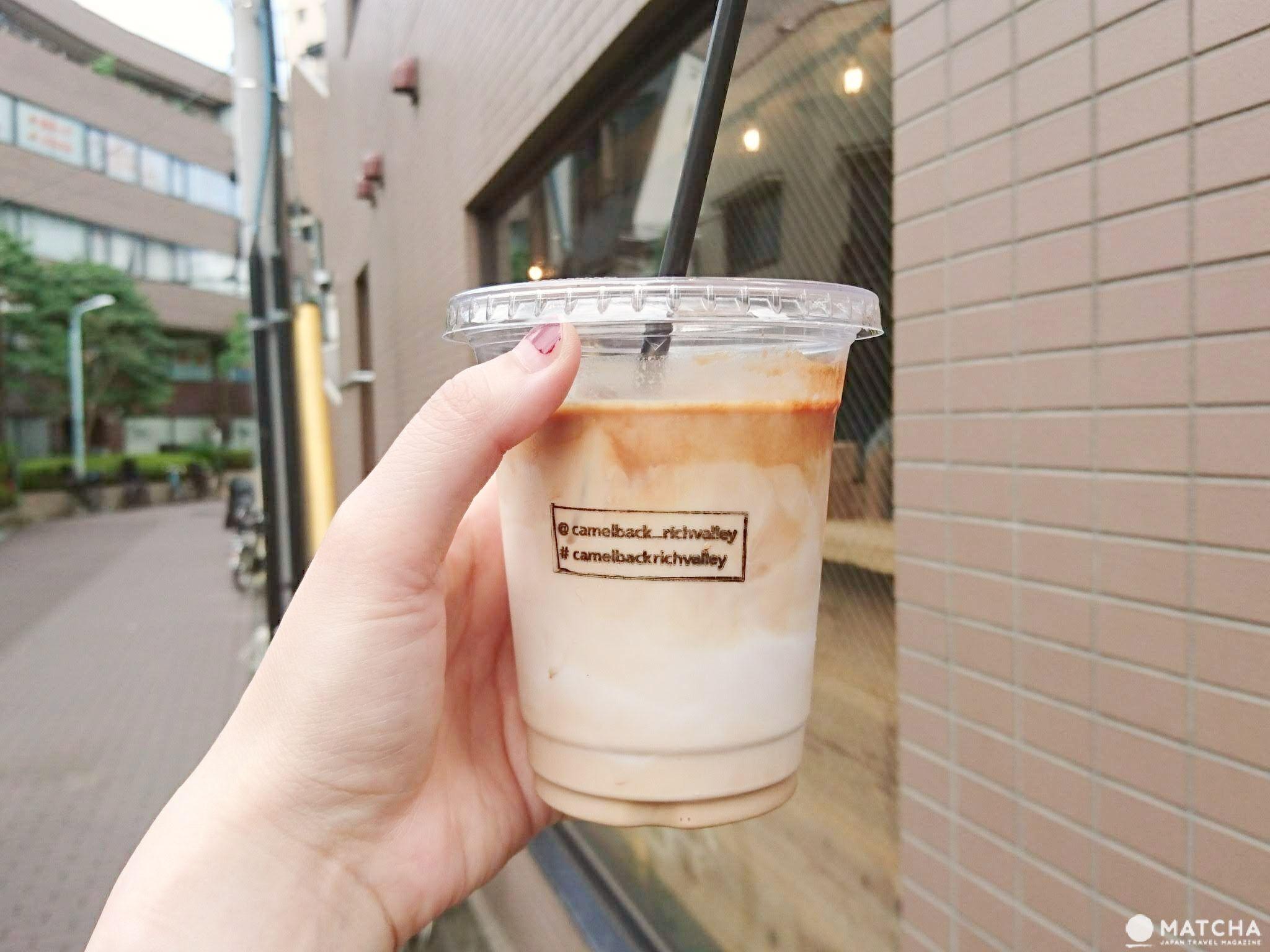 奧澀谷大人味午後散策 咖啡‧麵包‧美食與雜貨