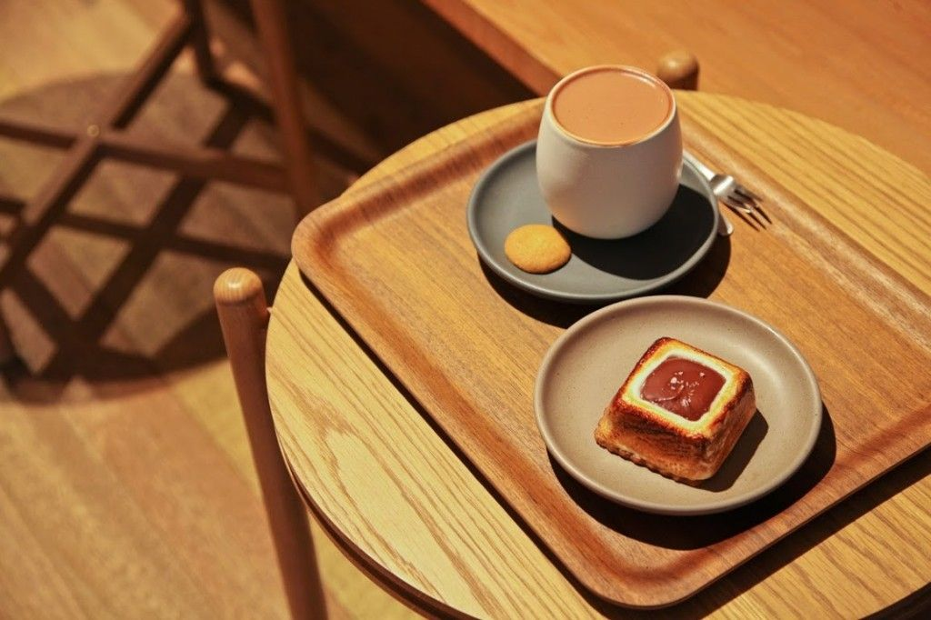 DANDELION CHOCOLATE FACTORY&Coffee 蔵前