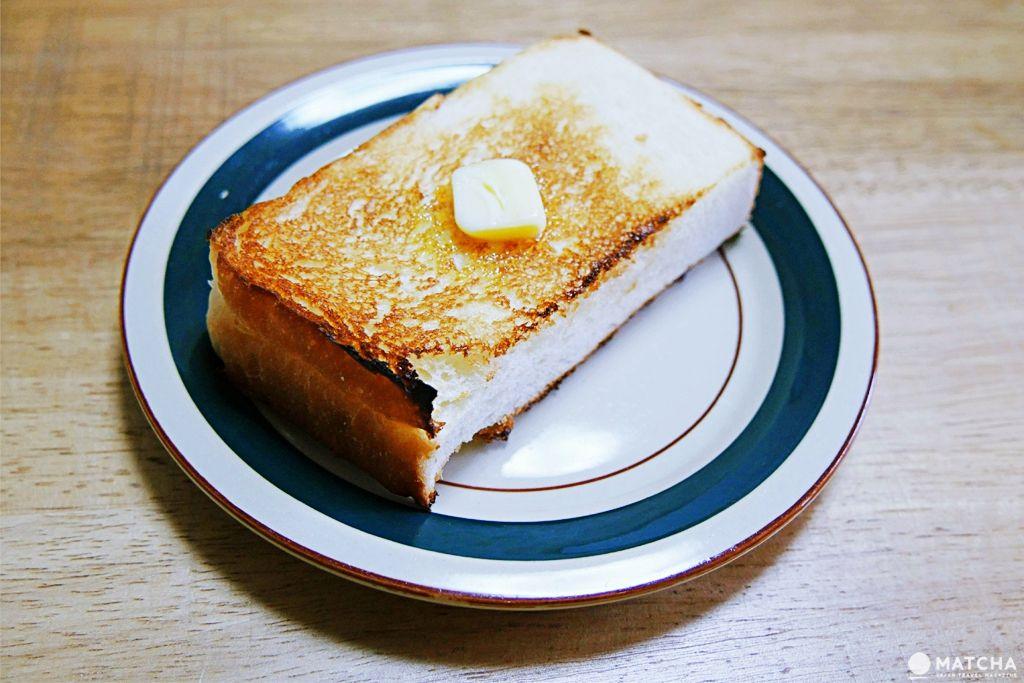 高匠トースト