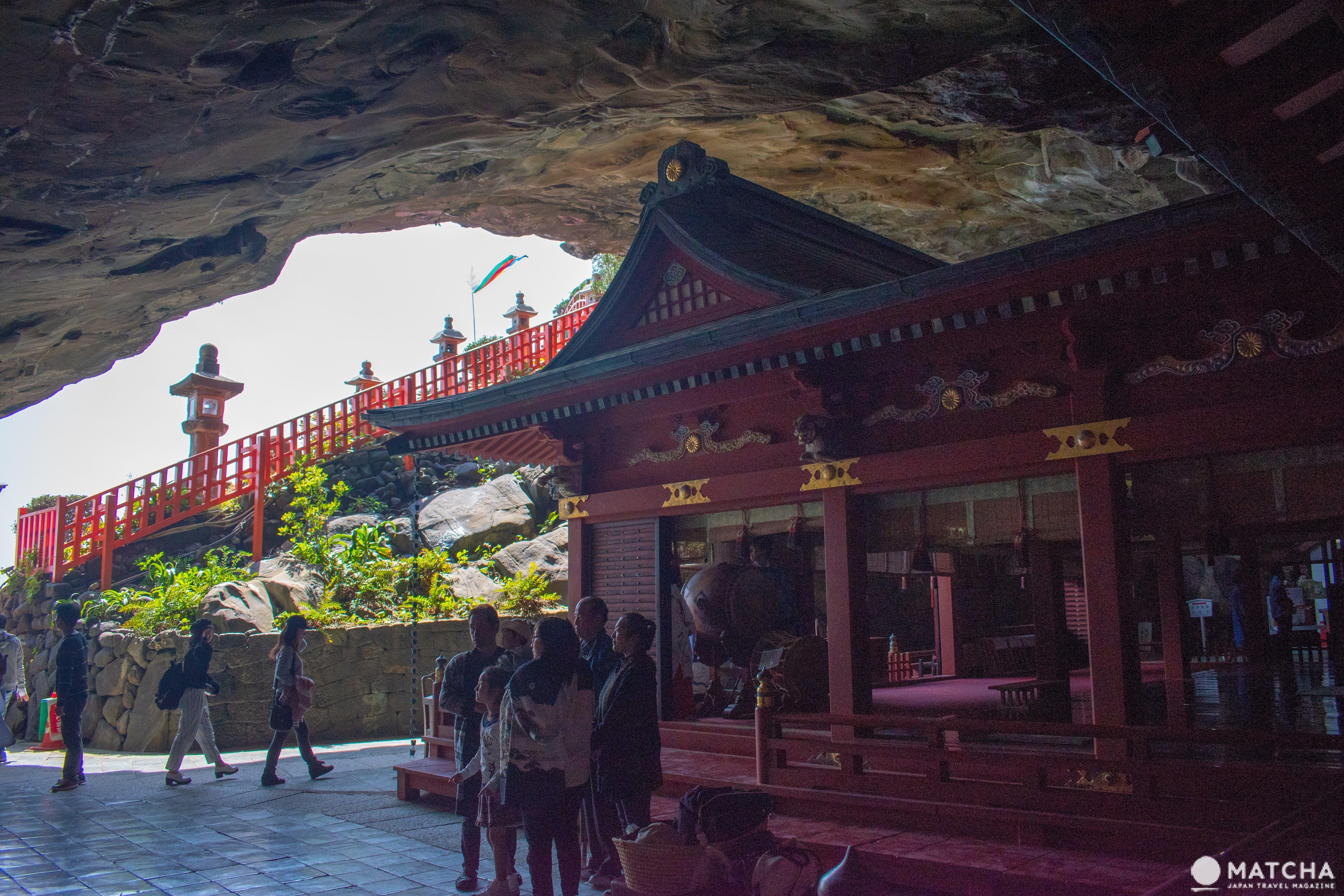 九州絕景神社四選