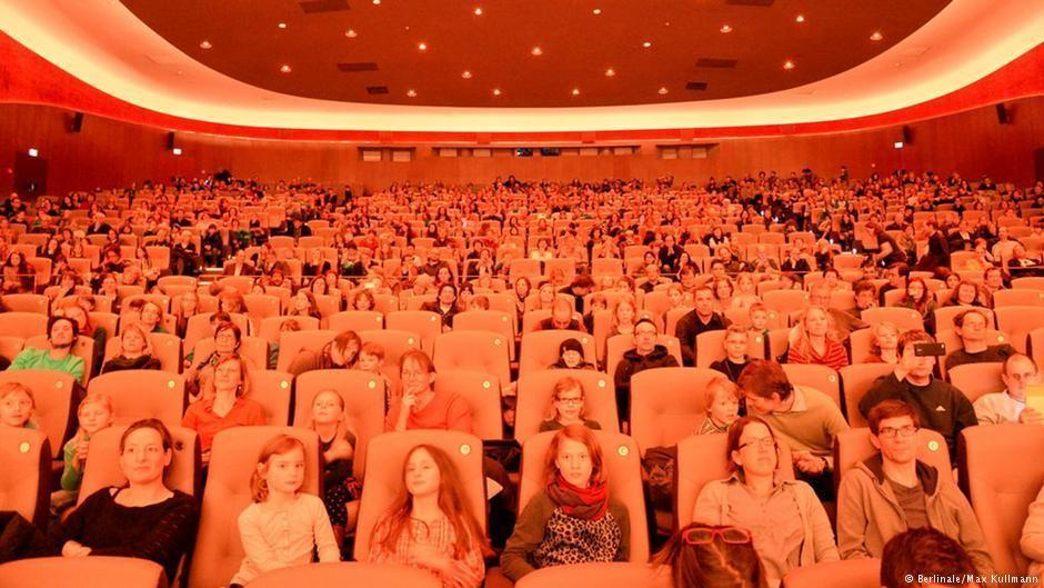 整合青少年和兒童電影單元的「Generation」是寇斯利克在位期間的建樹之一。(翻攝自官網/byMaxKullmann)