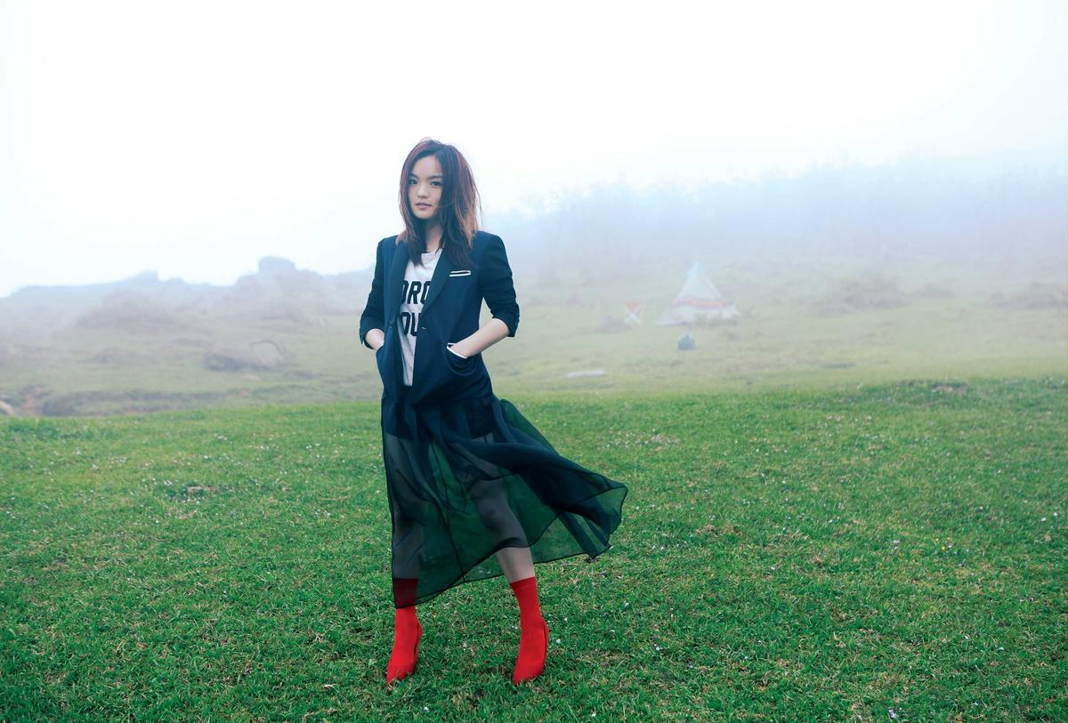徐佳瑩自2014年《尋人啟事》專輯後即未有新作,預計今年再推出新專輯。