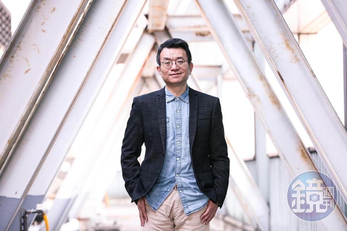 金馬執委會執行長聞天祥在2010年決定開辦奇幻影展,但開始的目的其實是想留住工作人員、傳承經驗。