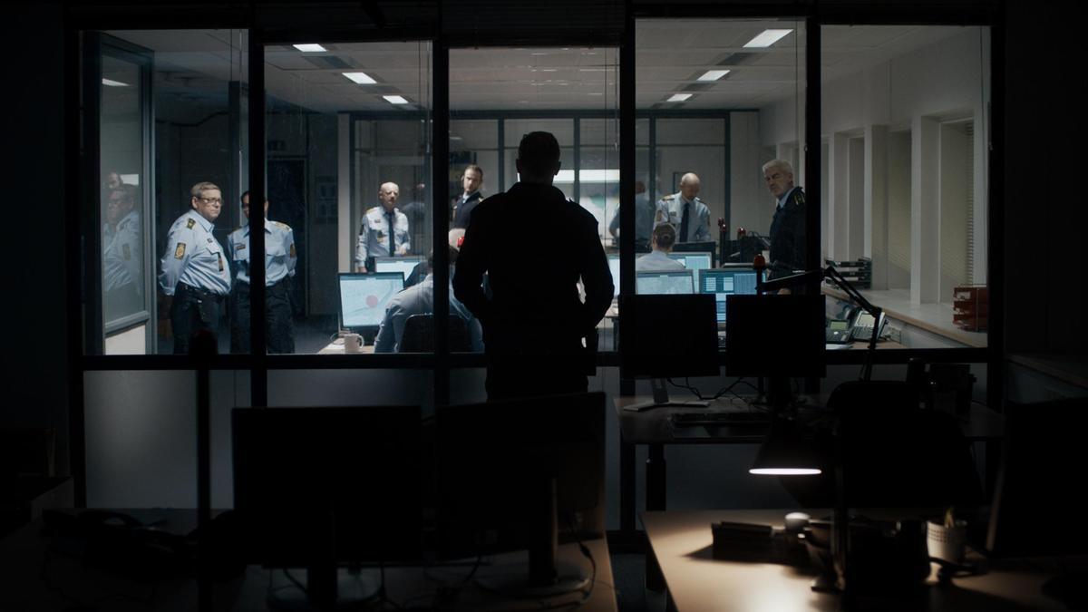 《厄夜追緝令》代表丹麥曾入圍今年奧斯卡外語片9強,還被男星傑克葛倫霍買下版權翻拍好萊塢版。(鏡象提供)