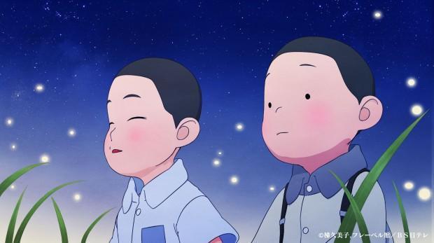 柳瀨嵩創作出讓人感到幸福的《麵包超人》,然而他的一生並不只是充滿讓人快樂的事。