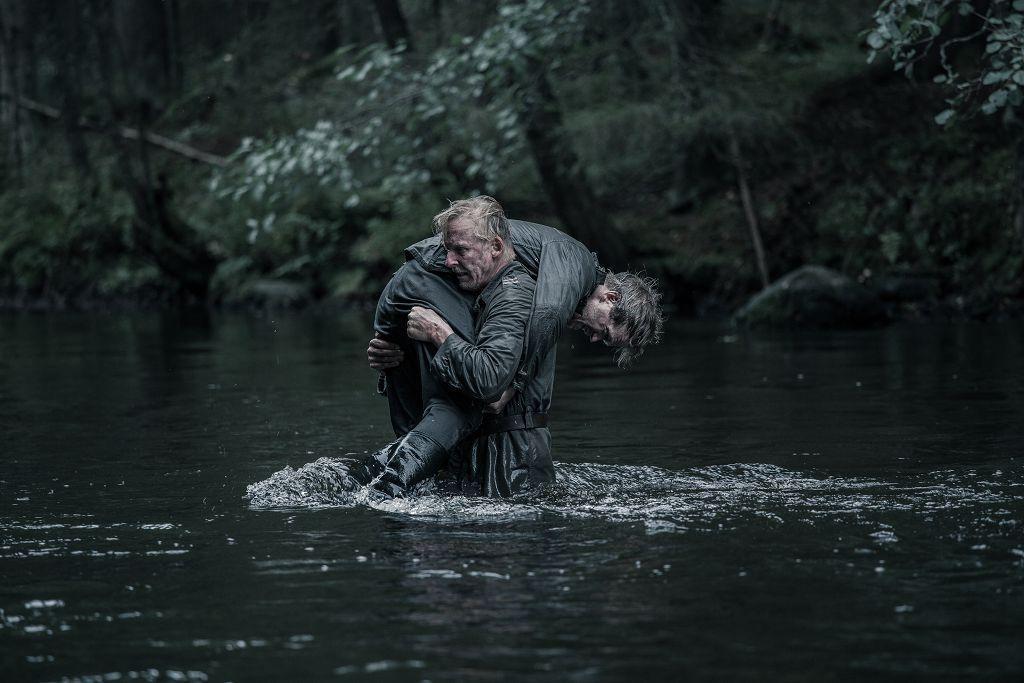 《無名戰士》不僅改寫芬蘭本土的電影影史首週票房紀錄,也拿下本年度芬蘭國家電影獎的10項大獎提名。(車庫娛樂提供)